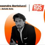 La campagna Turista Sicuro di BeSafe Rate: l'intervista per RDS