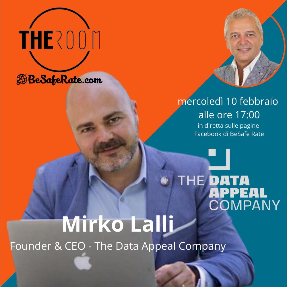 Mirko Lalli