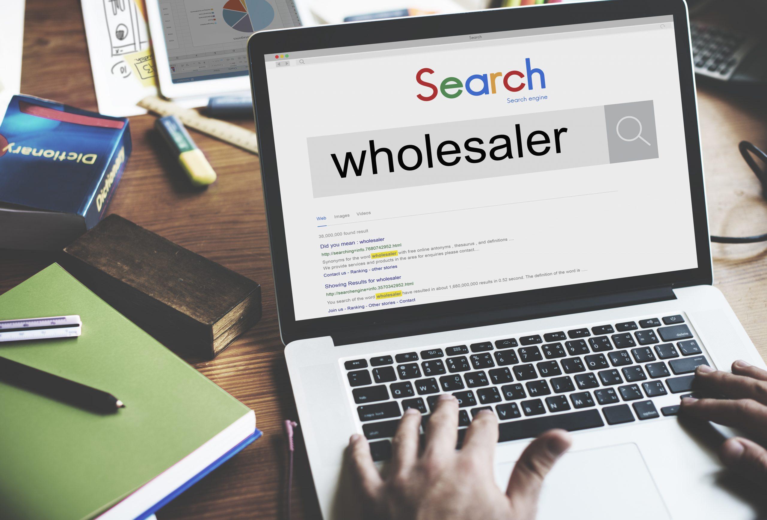 cosa sono i Wholesaler?