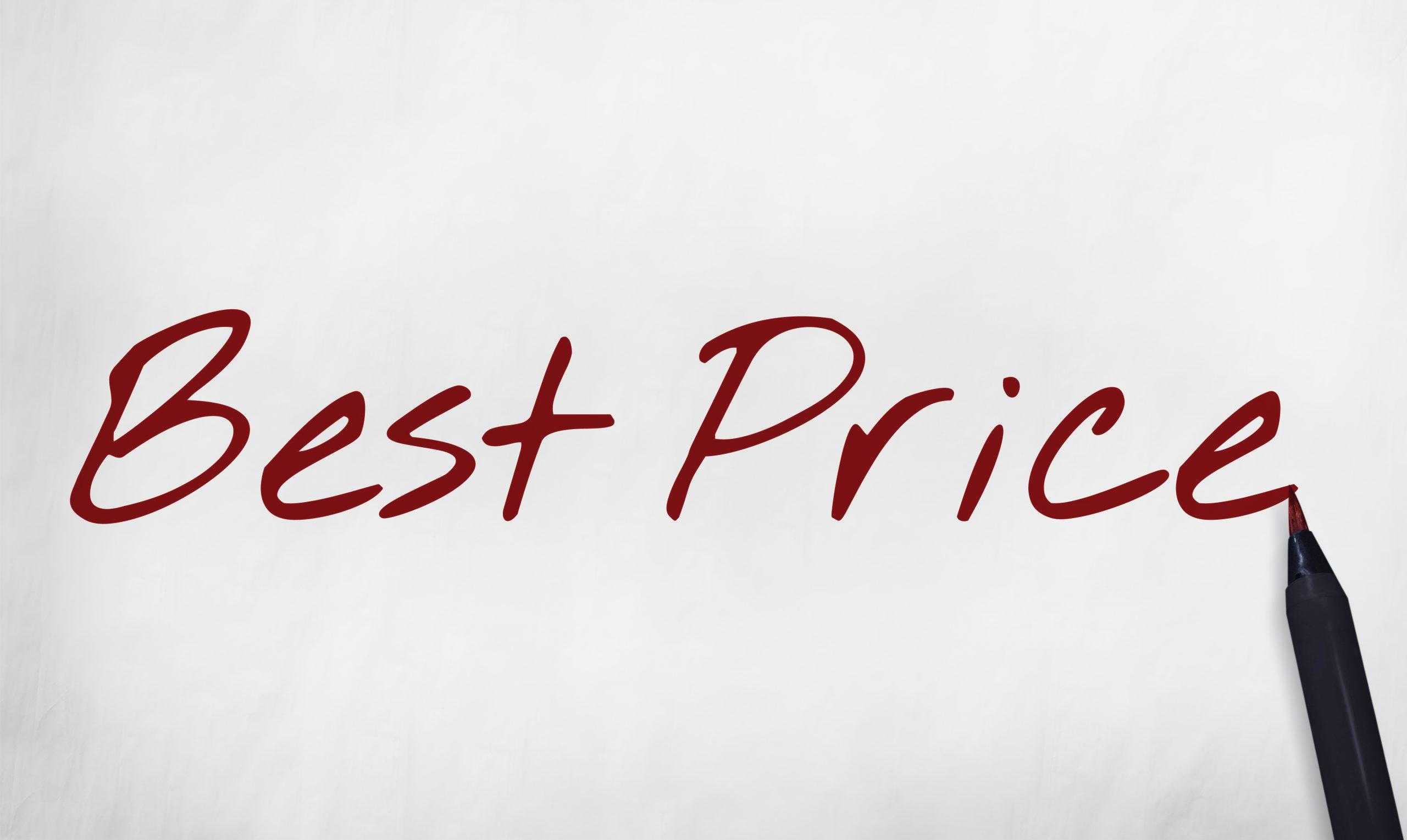 tecniche di pricing