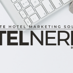 HotelNerds, una suite di soluzioni di Intelligenza Artificiale.